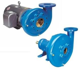 3656 / 3756 M&L Group End Suction Pumps