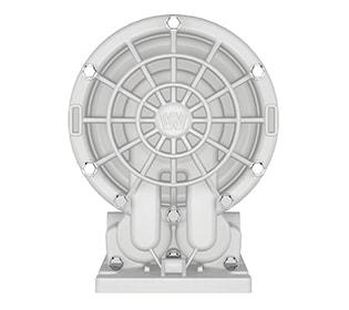 Air-Operated Disphragm Pumps
