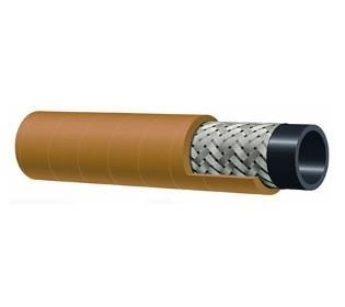 T140AK Braided Steel Wire Air Hose