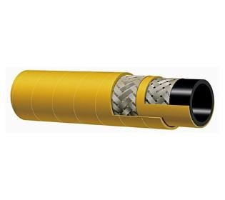 T146AK Braided MSHA Mine Spray Hose