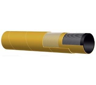 """T155AK Textile Cord """"Air Drill"""" Hose"""