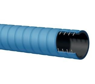 T519OE Chemical S & D Corrugated Hose