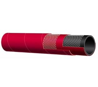 T605AH Red Petroleum S & D Hose