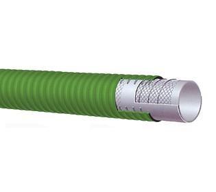T714LG Material Handling Corrugated Hose (FDA Grade)
