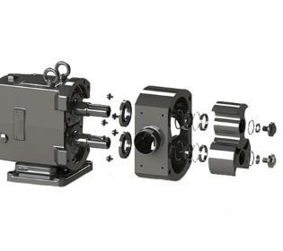Ampco AL Series Repair & Replacement Parts
