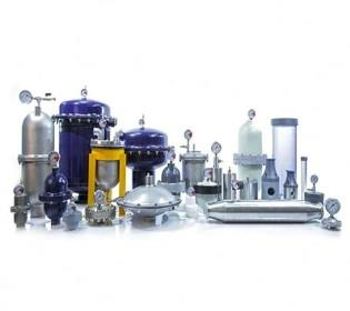 Pump Process Accessories