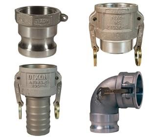Cam & Groove Quick Couplings