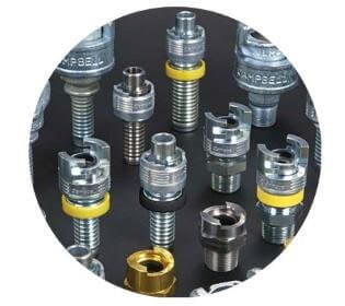 Utility Air Couplings