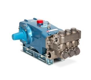 Cat ATEX Certified Pumps