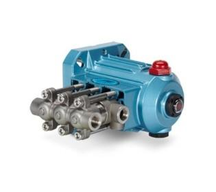 Cat Direct Drive Plunger Pumps