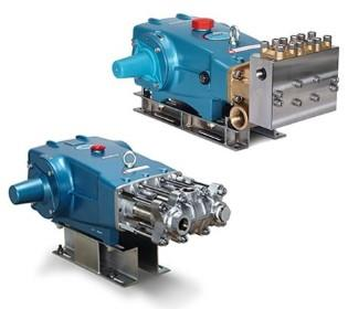 Piston & Plunger Pumps