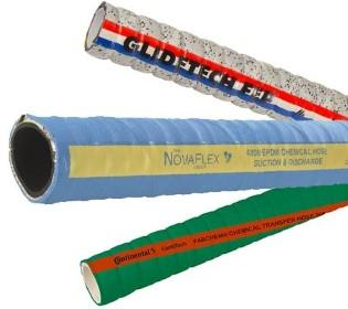 Chemical Suction & Transfer Hose