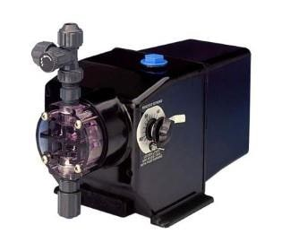 Series 100 Mechanical Diaphragm Metering Pumps