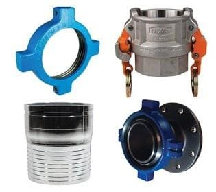 Hose Coupling Systems