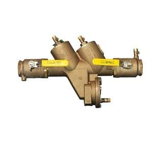 Dixon Backflow Prevention