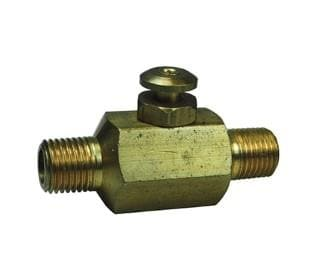 Dixon Button Valves