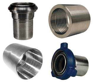 Dixon Hose Coupling Systems