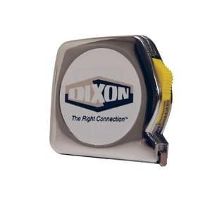 Dixon Diameter Tape