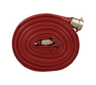 Dixon Fire & Mill Hose