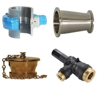 Dixon Pipe, Welding & Tube Fittings