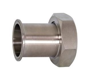 Dixon Sanitary/Hygienic Tube Fittings