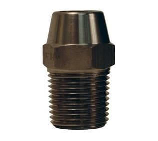 Dixon Weld to Metal Hose Fittings