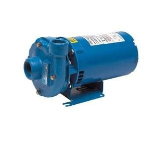 Goulds End Suction Pumps