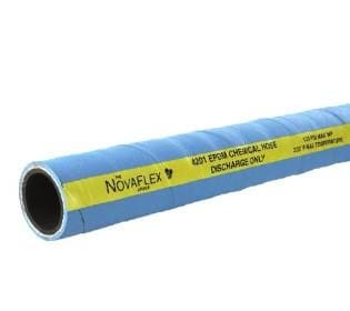 EPDM Chemical Discharge Hose