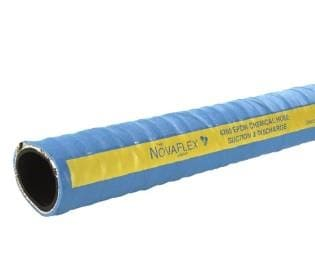 EPDM Chemical Suction Hose