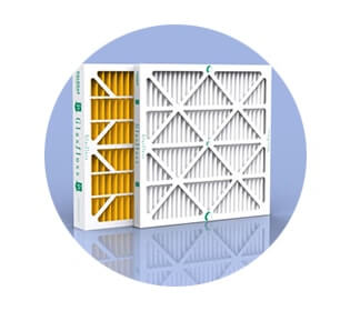Z-Line Pleated Series Filters