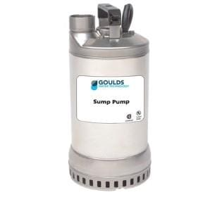 Goulds 1DW Submersible Dewatering Pumps