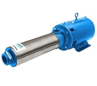 45HB / 70HB High Pressure Multistage Pumps