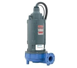 Goulds 4XD Non-Clog Explosion Proof Sewage Pumps