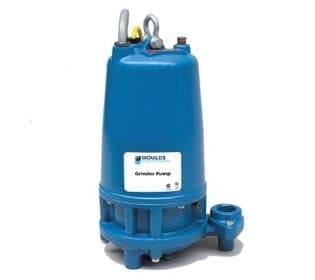 1GD Submersible Grinder Pumps
