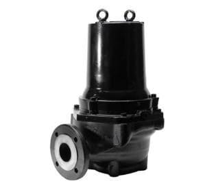 GV Plus Vortex Wastewater Pumps