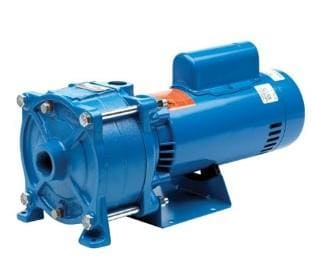 Goulds HSC Multistage Pumps