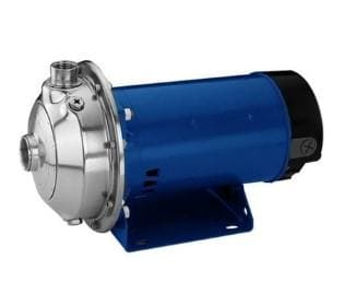 Goulds MCS End Suction Pumps