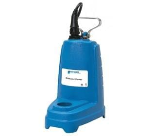 Goulds PE Submersible Effluent Pumps