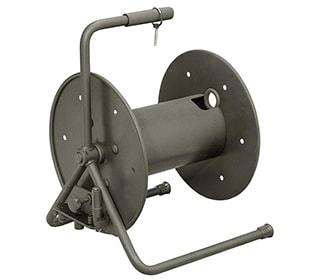 Hannay AVCQ20-14-16 Removable Spool Portable Storage Reel