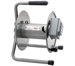 Hannay LC Series Portable Electric Cord Reel