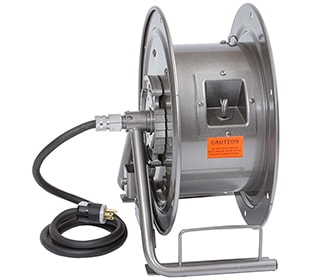 Hannay SCR10 Series Electric Cable Reel