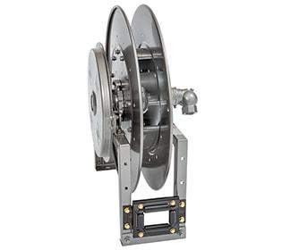 Hannay SPB800 Series LP Gas Hose Reel