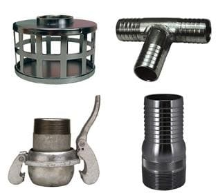 Dixon Industrial Hose Fittings