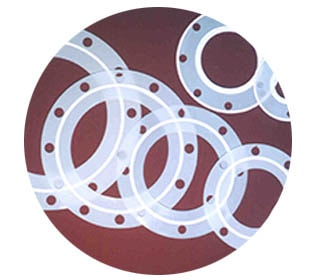 LTC / LTC-NR Low Torque Gaskets