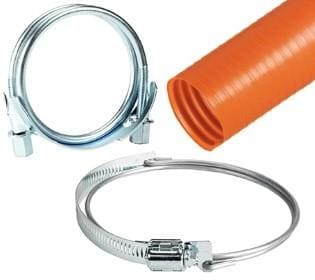 Kanaflex Specialty Hose & Accessories
