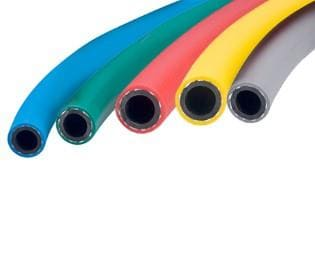 POLYAIR K1131, 34, 36, 37, 38 Air Hose