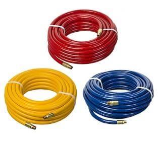 HS1181/HS1184/HS1186 Utility Grade PVC Hose Assemblies