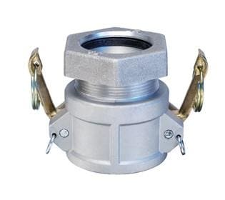 Compression Quick-Acting Couplings