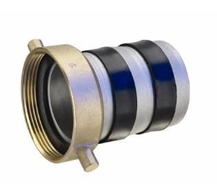 EZ-Seal Leak Resistant Couplings
