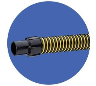 King Bee Liquid Suction & Wastewater Hose
